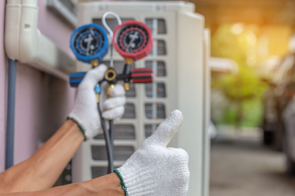 What to Look For When Considering HVAC Repair