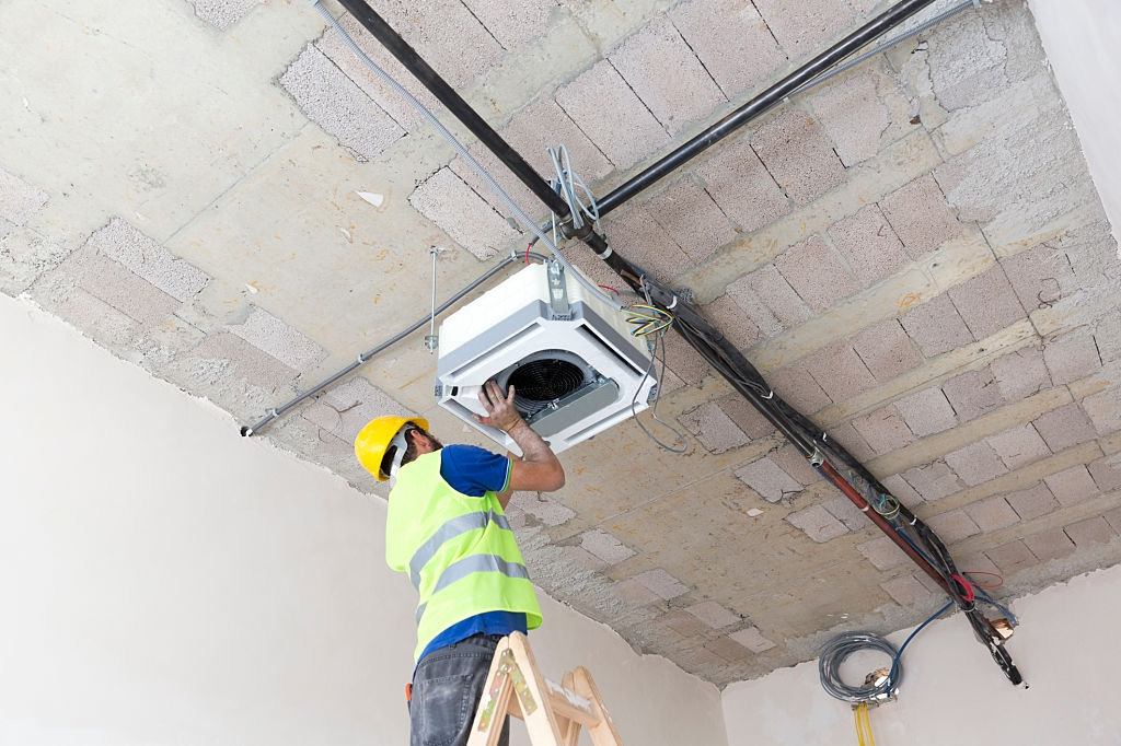 HVAC Installations Is Easy When You Choose The Right Contractor